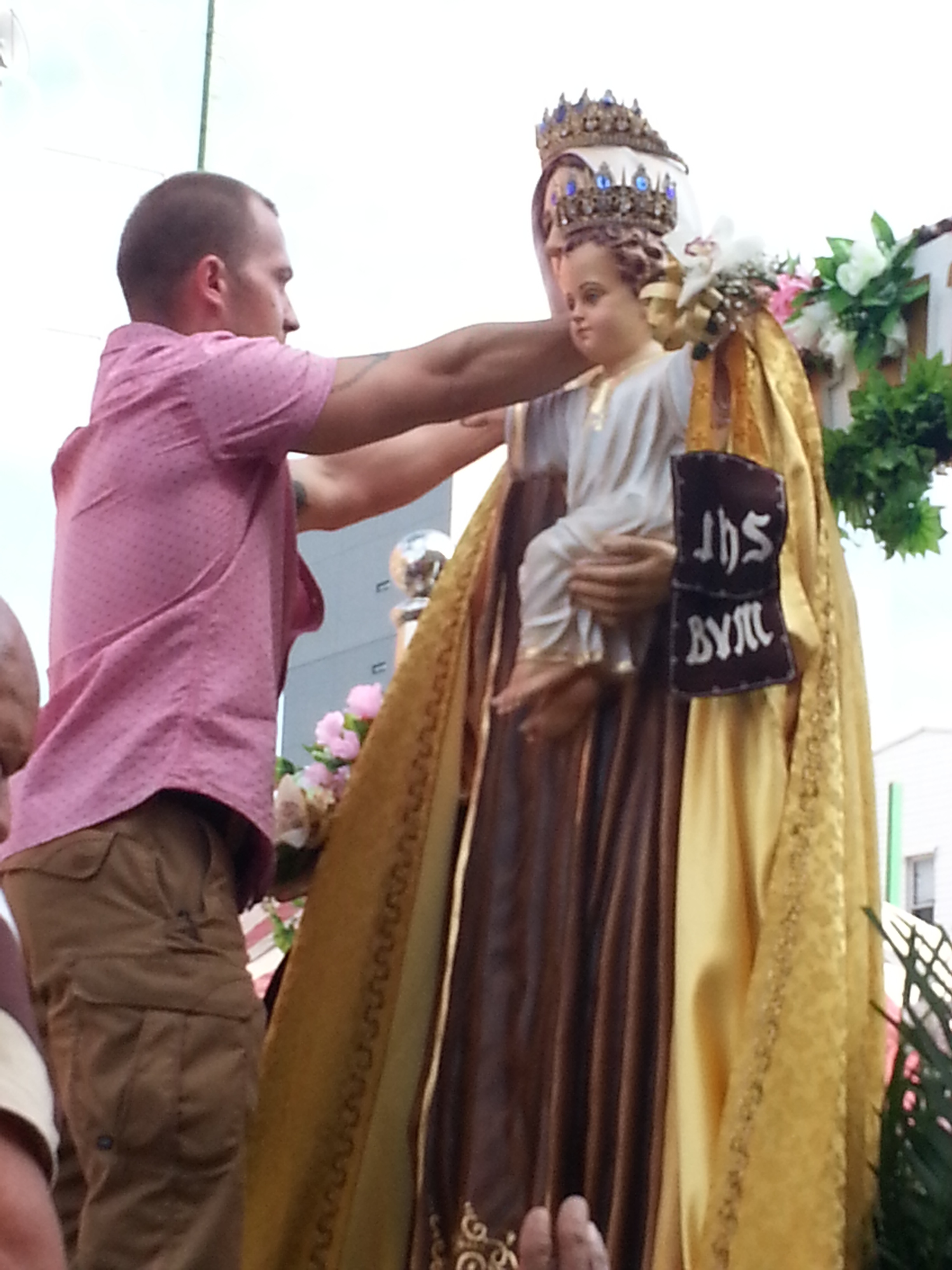 OLMC Feast Website Media Resources Page